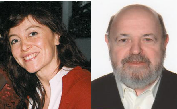 Miryam MARIAULLE et Jean-Marie LEONARD